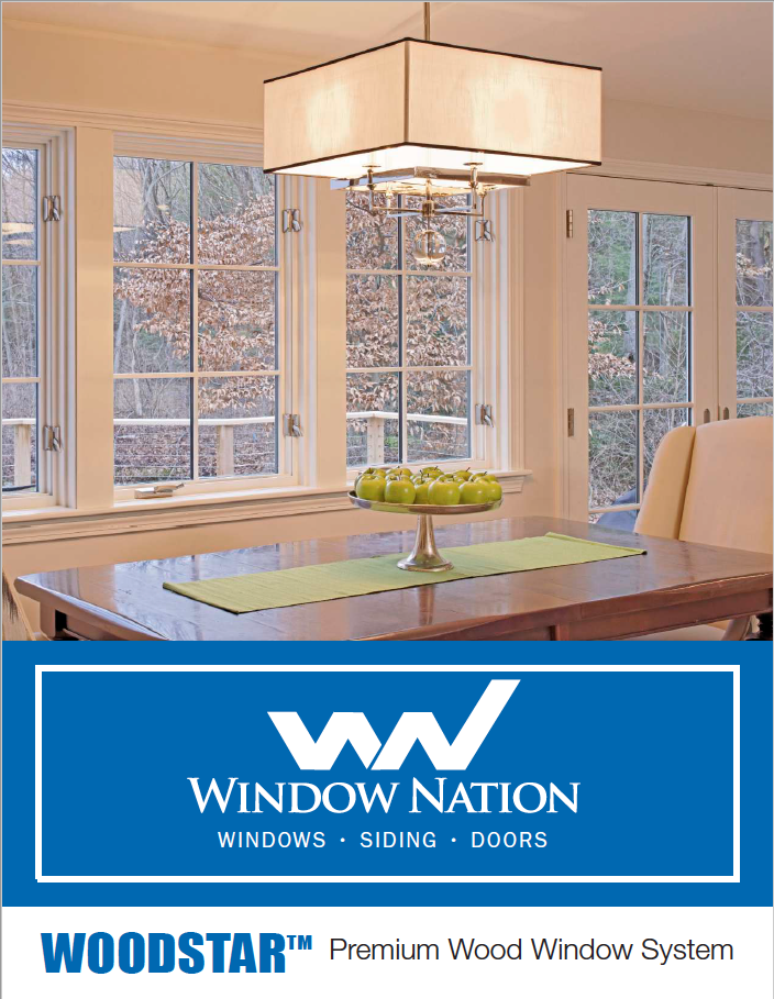 WoodStar Premium Wood Window Systems