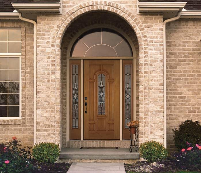 Entry Door Installation 3